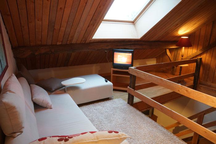 vakantie huisje in Ardennen